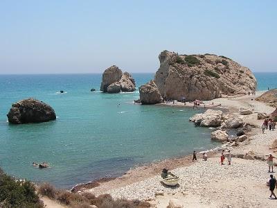Cypr w maju za mniej niż 200zł