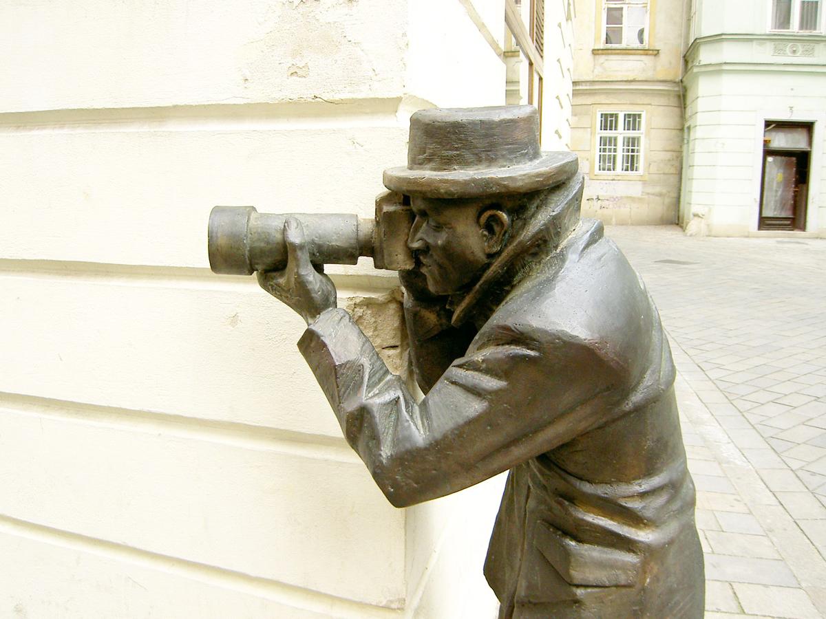 Wiedeń lub Bratysława w czerwcu za 30zł