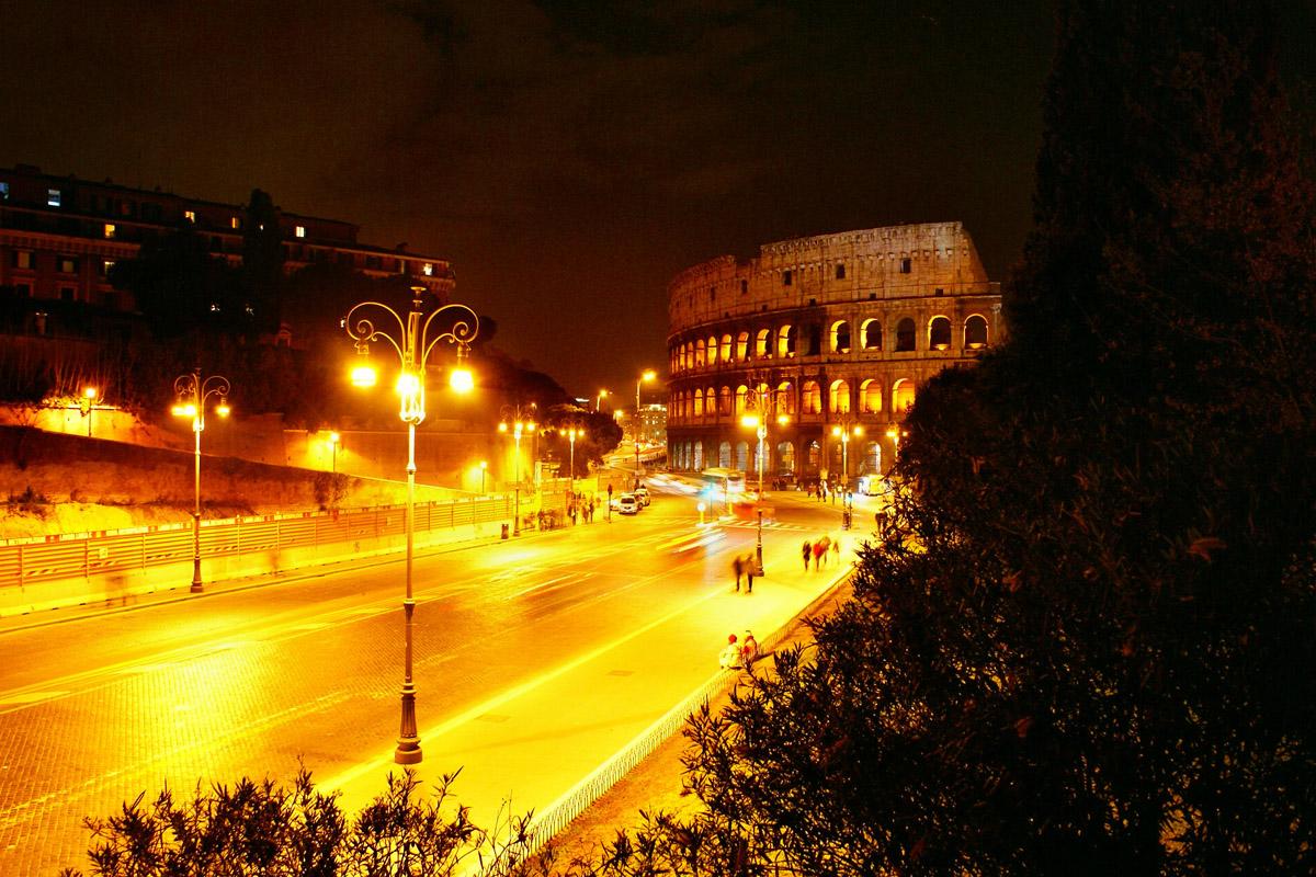 Rzym – wieczne miasto od 115zł
