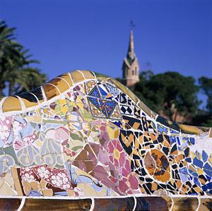 Wczesne lato w Barcelonie od 170zł