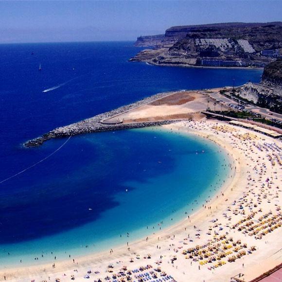 Barcelona w 2 dni + Gran Canaria w 8 dni od 330zł