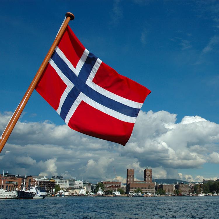Lecimy do Oslo już od 8zł
