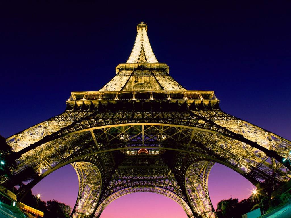 Do Paryża od 78zł