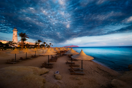Zrób to sam  – 14 dni w Sharm El Sheikh od 1600zł