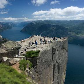 Stavanger w maju za 58zł – aktualizacja
