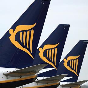 Ryanair: koniec kolejek przy zajmowaniu miejsc w samolocie