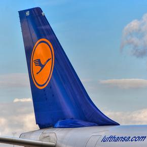 Lufthansa: Kody zniżkowe 125 PLN na loty z Polski i Europy