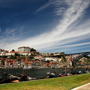 Tanie loty do Portugalii. Porto z Katowic za 168 PLN