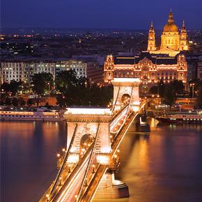 Z Katowic do Budapesztu w czerwcu za 367 PLN (loty + noclegi ze śniadaniem)
