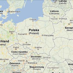 Autokarem Po Europie Warszawa 10 Zl Berlin 68 Zl Wieden 30