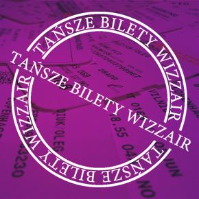 Wizz Discount Club: Kutaisi, Londyn, Neapol, Paryż i Rzym za 33 i 49 PLN (za lot w jedną stronę)