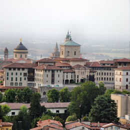 Przeloty do Bergamo z Katowic od 93 PLN. Na wakacje od 128 PLN