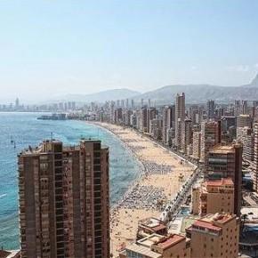 Alicante za 307 zł, z hotelem od 432 zł (Benidorm)