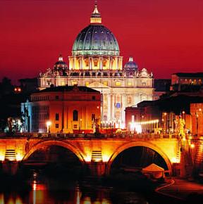 Przedłużony czerwcowy weekend w Rzymie z Katowic za 454 PLN (lot + hotel ze śniadaniem)