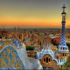 Przeloty w styczniu do Barcelony od 148 PLN