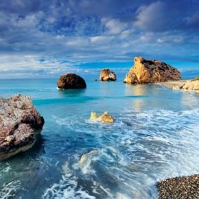 Tydzień w lipcu na Cyprze za 786 PLN (loty + pobyt w hotelu)