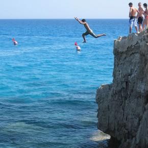 Cypr w czerwcu za 228 PLN