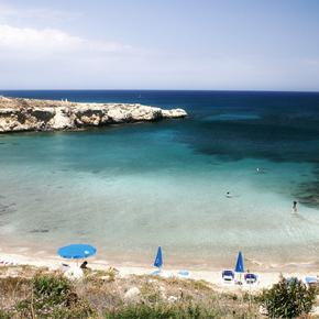 Zrób to sam: Cypr z Katowic od 805 PLN (lot + nocleg). Lipiec, sierpień!
