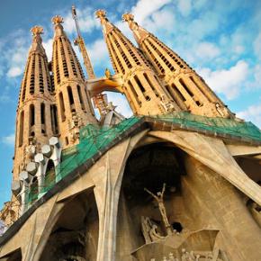 Barcelona w lipcu na przedłużony weekend z Katowic za 526 PLN (loty + nocleg)
