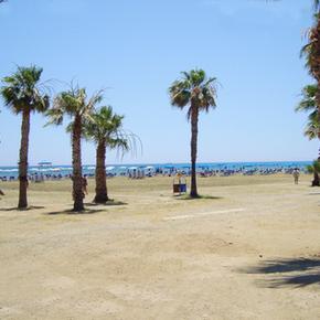 Tanie loty na Cypr: Larnaca we wrześniu od 148 PLN