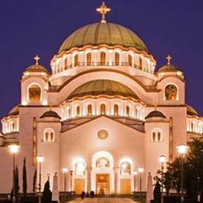Serbia (Belgrad) z Katowic od 186 PLN