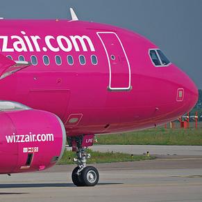 Wizz Air i Raiffeisen Polbank wspólny program lojalnościowy.