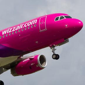 Wizz Air tymczasowo zawiesza loty do Hurghady.