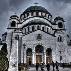 Serbia (Belgrad) z Katowic za 146 PLN