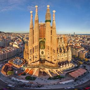 Przeloty do Barcelony z Katowic za 194 PLN (również na weekend)
