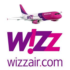20% zniżki w Wizz Air: Kutaisi za 228 PLN, Tel Awiw za 260 PLN, Larnaka za 300 PLN i inne