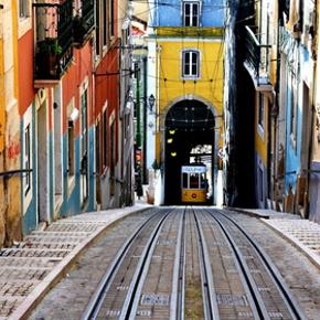 Tanie loty do Portugalii (Lizbona) z Katowic za 138 PLN!