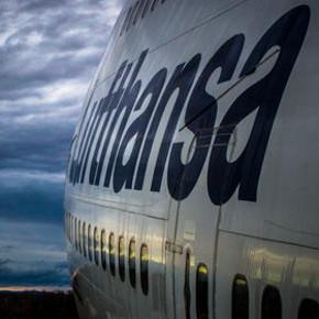 Lufthansa: Kod rabatowy 85 PLN na loty z Polski