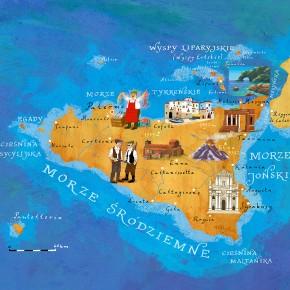 Sycylia: Palermo (lub Catania) i Trapani za 254 PLN