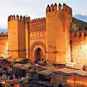 Tanie loty do Maroka: Fez za 280 PLN