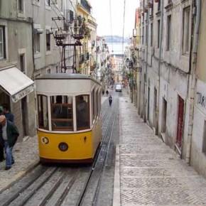 Tanie loty do Portugalii. Lizbona z Katowic za 279 PLN (styczeń)