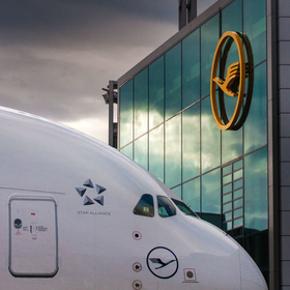 Lufthansa: 5 zł za groupon zniżkowy wart 85 zł na dowolne bilety lotnicze