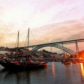 Tanie loty do Portugalii (Porto) od 328 PLN