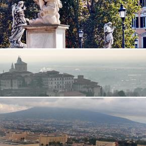 Wizz Air: Tanie loty do Włoch. Mediolan od 68 PLN, Rzym oraz Neapol od 108 PLN