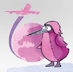 Wizz Air: Zabierz swoje dziecko do kokpitu pilota!