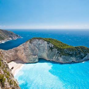 Aktualizacja! HIT! Grecja (Zakynthos) za 364 PLN (przelot + hotel)