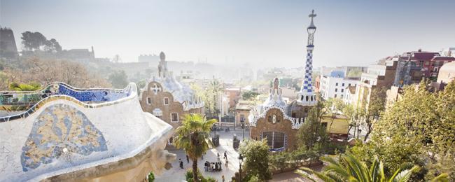 Tanie loty do Barcelony, Larnaki i Tel Awiwu z Katowic od 188 PLN