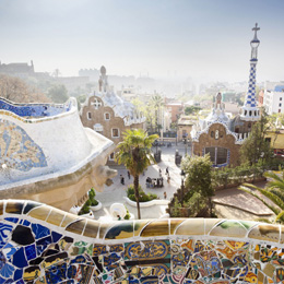 Tanie loty do Barcelony od 165 PLN