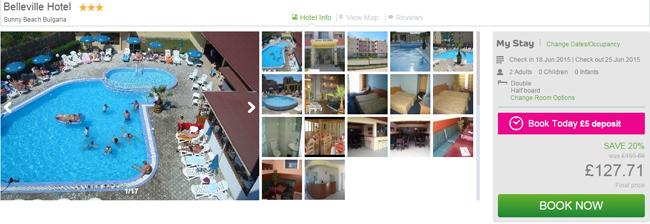 hotelburgas