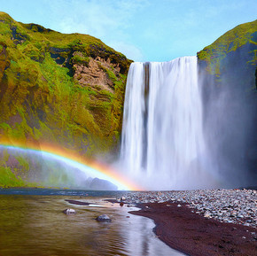 Islandia: Reykjavik z Katowic za 808 PLN (czerwiec 2015)
