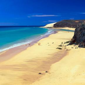 """Fuerteventura """"lastminute"""" z Katowic za 483 PLN w dwie strony!"""