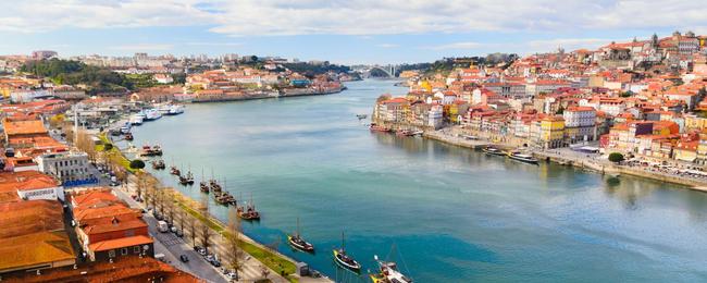 Porto i Ponta Delgada z Katowic za 460 PLN