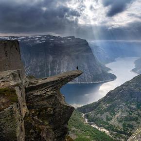 Fjordy z Katowic od 93 PLN w dwie strony! (lista terminów)
