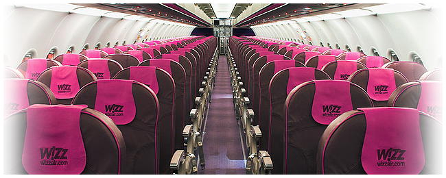 "Nowa taryfa ""Plus"" w Wizz Air"