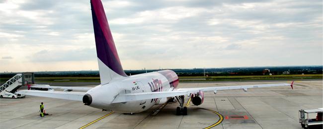 Mega! Wizz Air poleci z Katowic na Sardynię