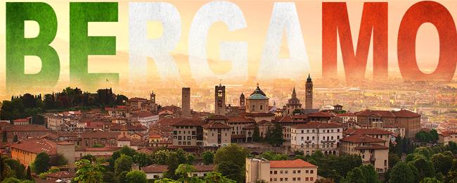 Lato 2015: Mediolan Bergamo z Katowic od 78 do 108 PLN